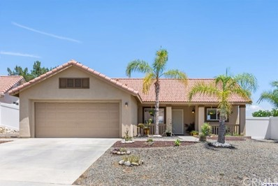 28718 Eridanus Drive, Sun City, CA 92586 - MLS#: 318002993