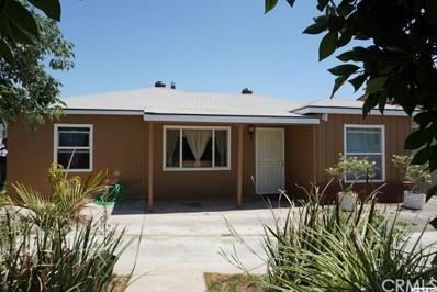 10472 Cayuga Avenue, Pacoima, CA 91331 - MLS#: 318002997
