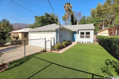 9770 Samoa Avenue, Tujunga, CA 91042 - MLS#: 318003000