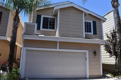 17729 Superior Street UNIT 71, Northridge, CA 91325 - MLS#: 318003019