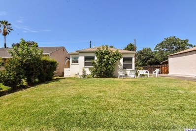 725 N Mariposa Street, Burbank, CA 91506 - MLS#: 318003095