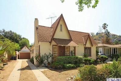 4720 Vincent Ave. Avenue, Los Angeles, CA 90041 - MLS#: 318003103