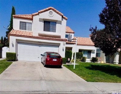 44215 Galion Avenue, Lancaster, CA 93536 - MLS#: 318003105