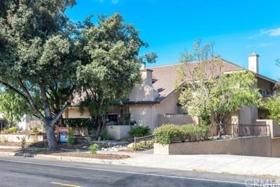 87 S Allen Avenue UNIT 205, Pasadena, CA 91106 - MLS#: 318003130