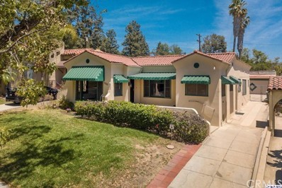 1230 Geneva Street, Glendale, CA 91207 - MLS#: 318003148