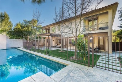 2826 Deep Canyon Drive, Beverly Hills, CA 90210 - MLS#: 318003179