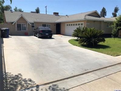 10912 GOSS Street, Sun Valley, CA 91352 - MLS#: 318003184
