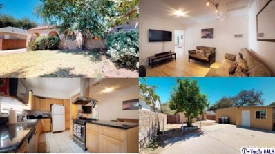 1905 E Chevy Chase Drive, Glendale, CA 91206 - MLS#: 318003195