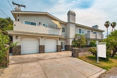 1842 Sinaloa Ave, Pasadena, CA 91104 - MLS#: 318003204