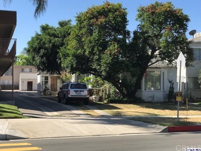 1912 E Chevy Chase Drive, Glendale, CA 91206 - MLS#: 318003212