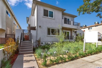 523 E Cedar Avenue UNIT 103, Burbank, CA 91501 - MLS#: 318003218