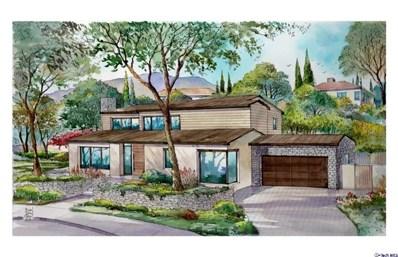 1849 Los Encinos Avenue, Glendale, CA 91208 - MLS#: 318003237