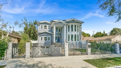 5416 Norwich Avenue, Sherman Oaks, CA 91411 - MLS#: 318003246