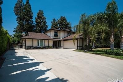 11375 baird Avenue, Porter Ranch, CA 91326 - MLS#: 318003249