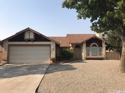4117 Saddleback Road, Palmdale, CA 93552 - MLS#: 318003253