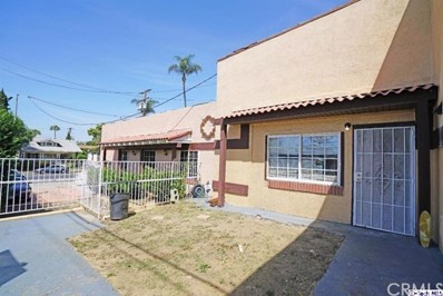 6342 Pickering Avenue, Whittier, CA 90601 - MLS#: 318003263