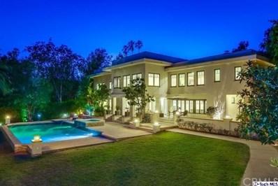 1298 S El Molino Avenue, Pasadena, CA 91106 - MLS#: 318003270