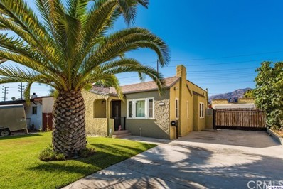 767 Fairmont Avenue, Glendale, CA 91203 - MLS#: 318003271