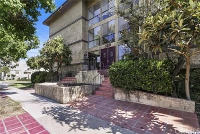 320 E Stocker Street UNIT 205, Glendale, CA 91207 - MLS#: 318003286