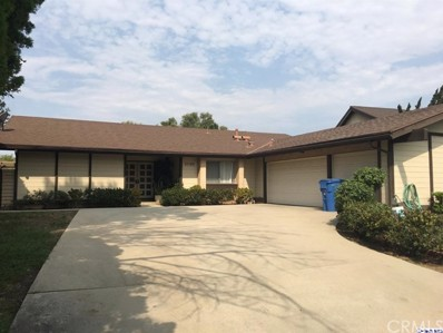 13785 De Garmo Avenue, Sylmar, CA 91342 - MLS#: 318003290