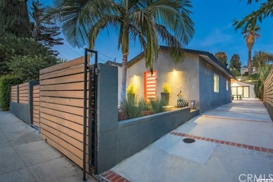 820 N Avenue 50, Highland Park, CA 90042 - MLS#: 318003299