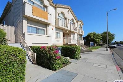7900 Woodman Avenue UNIT 121, Panorama City, CA 91402 - MLS#: 318003303