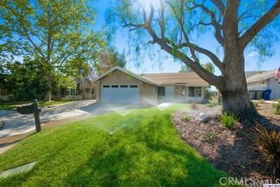 27604 Cypress Ridge Circle, Valencia, CA 91354 - MLS#: 318003351