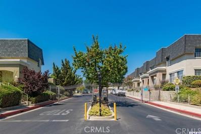 6521 Vanalden Avenue UNIT 6, Reseda, CA 91335 - MLS#: 318003374