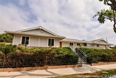 20301 Tuba Street, Chatsworth, CA 91311 - MLS#: 318003379