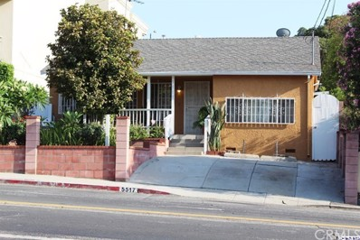 5517 Via Marisol, Los Angeles, CA 90042 - MLS#: 318003382