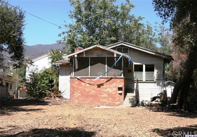127 E Highland Avenue, Sierra Madre, CA 91024 - MLS#: 318003384