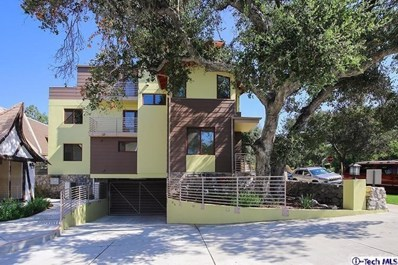 2700 Piedmont Avenue UNIT 104, Montrose, CA 91020 - MLS#: 318003385