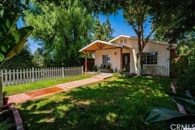 7751 Kyle Street, Tujunga, CA 91042 - MLS#: 318003389