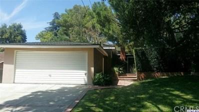 2306 Manzanita Lane, La Crescenta, CA 91214 - MLS#: 318003396