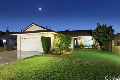 13744 Oak Crest Drive, Cerritos, CA 90703 - MLS#: 318003397