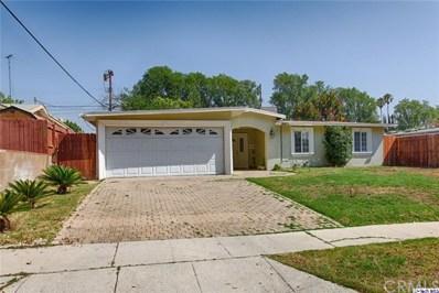 16473 McKeever Street, Granada Hills, CA 91344 - MLS#: 318003417