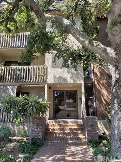 465 Ivy Street UNIT 206, Glendale, CA 91204 - MLS#: 318003448