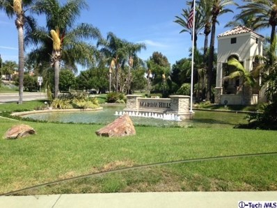 61 Fleurance Street, Laguna Niguel, CA 92677 - MLS#: 318003449