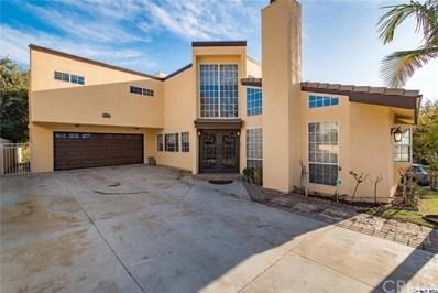 1344 Western Avenue, Glendale, CA 91201 - MLS#: 318003451