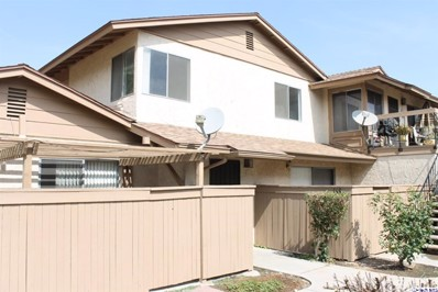 1457 Forest Glen Drive UNIT 168, Hacienda Hts, CA 91745 - MLS#: 318003454