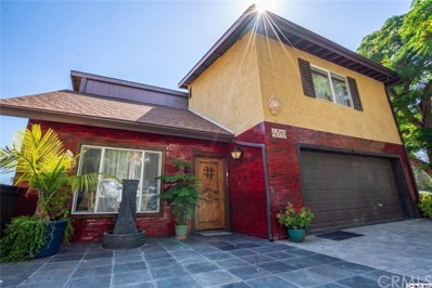 4519 Richard Drive, Los Angeles, CA 90032 - MLS#: 318003465