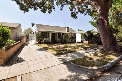 1667 Kenilworth Avenue, Pasadena, CA 91103 - MLS#: 318003467