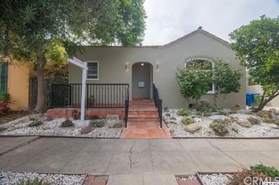 7170 Rosewood Avenue, Los Angeles, CA 90036 - MLS#: 318003476