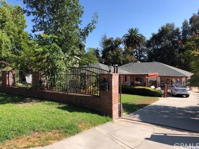 58 E Pine Street, Altadena, CA 91001 - MLS#: 318003481