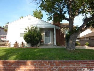 3000 N Buena Vista Street, Burbank, CA 91504 - MLS#: 318003482