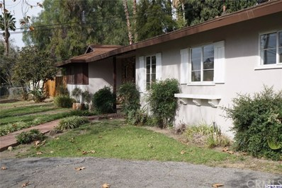 10525 Arnwood Road, Sylmar, CA 91342 - MLS#: 318003489