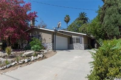 257 Santa Anita Court, Sierra Madre, CA 91024 - MLS#: 318003495
