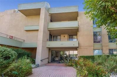 16866 Kingsbury Street UNIT 206, Granada Hills, CA 91344 - MLS#: 318003500