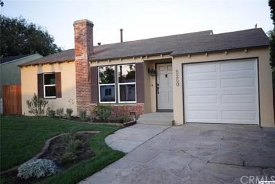 5250 strohm Avenue, North Hollywood, CA 91601 - MLS#: 318003503