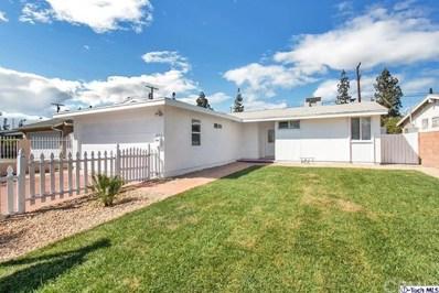 11305 Blythe Street, Sun Valley, CA 91352 - MLS#: 318003516